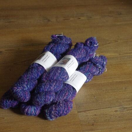 merino wol in meerdere kleuren